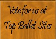 Top Ballet Sites